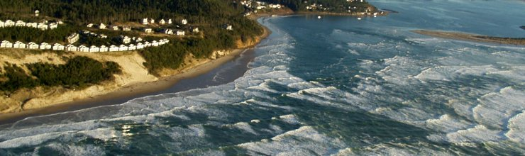 Oregon Coast Vacation Rentals | Happy Camp Hideaway