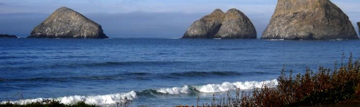 Oregon Coast Vacation Rentals | Happy Camp Hideaway