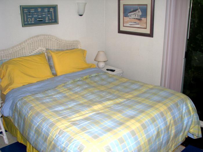 Couple's Retreat Bedroom