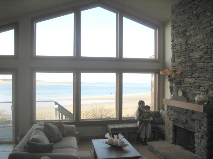 Netarts Bay Beachfront Haven
