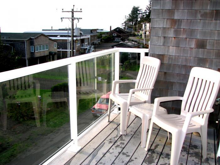 deck birds view