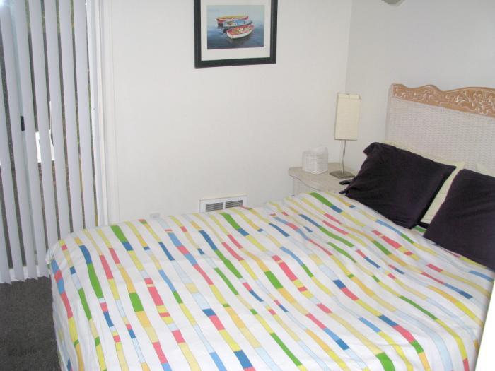 Sand Castle bedroom