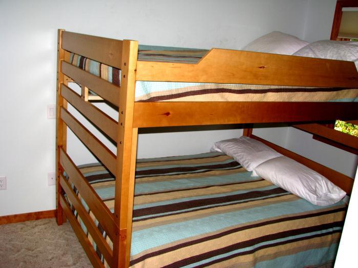 bunk room kids