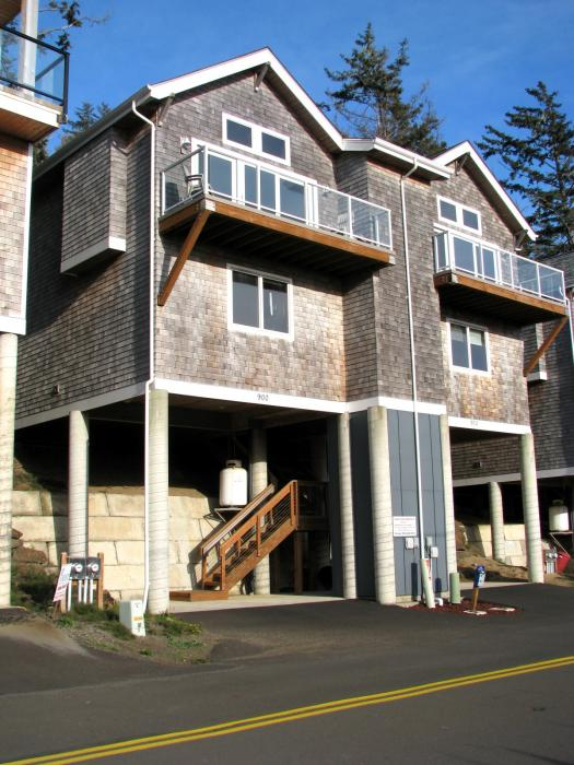 Capeview townhome beautiful