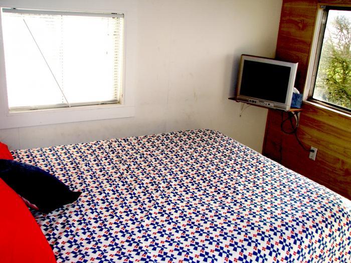 Nautical Star bedroom