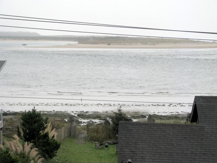 Netart's Bay view