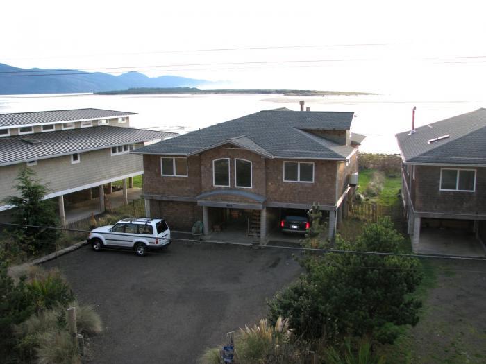 Beachfront Haven